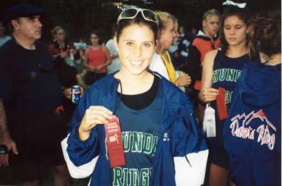 Cross Country #TBT