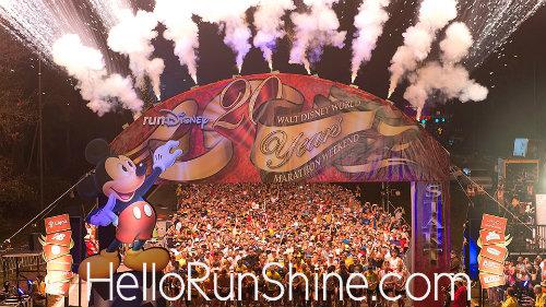 How To Register For The Walt Disney World Marathon Weekend