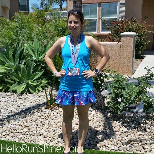 Avocado Half Marathon Race Recap